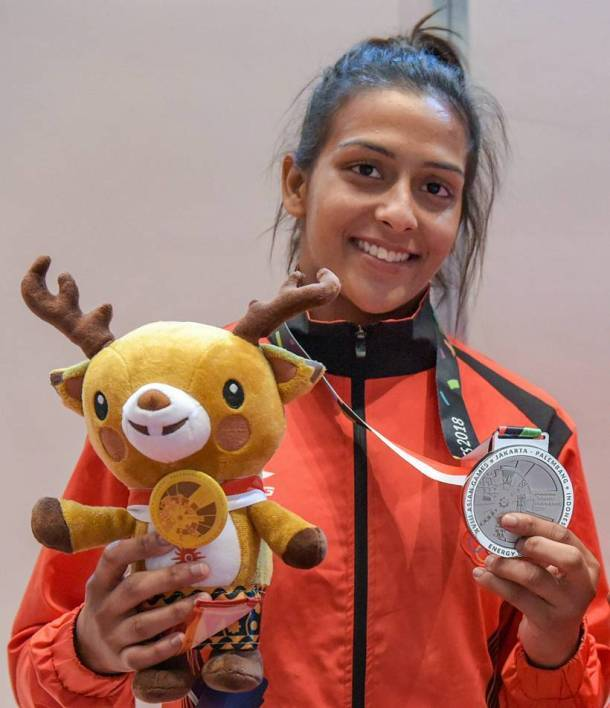 Asian Games 2018: Athletes who brought glory to India