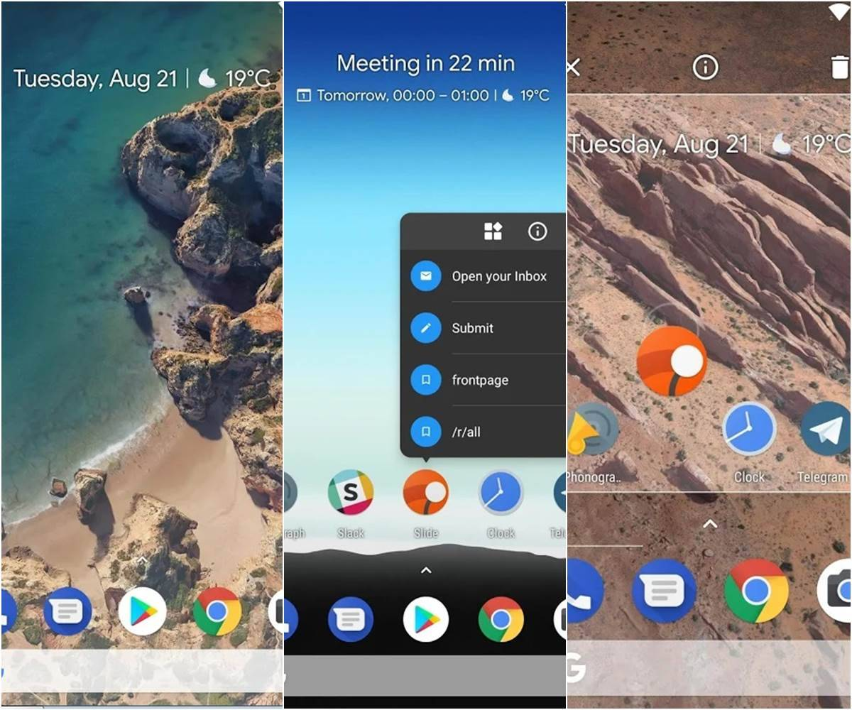 Rootless Pixel Launcher now available on Google Play store with