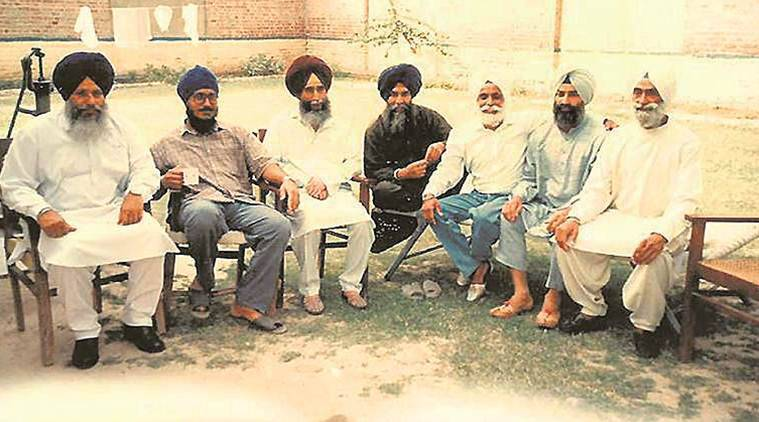 Indian Airlines flight hijack, 1981 Indian Airlines hijack case, Delhi court, Tajinder Pal Singh, Satnam Singh, hijack, India news, Indian Express news