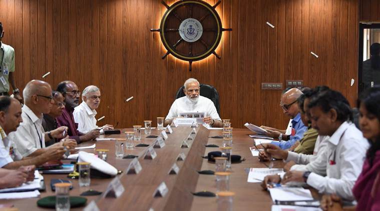 Bureaucratic reshuffle: 30 new joint secretaries appointed ...