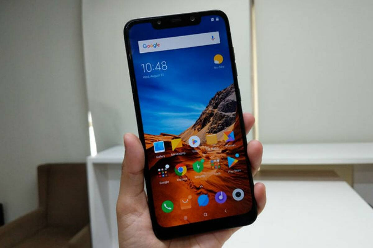 Xiaomi Poco F1 Sale: OnePlus 6, Mi A2, Honor Play, and other top