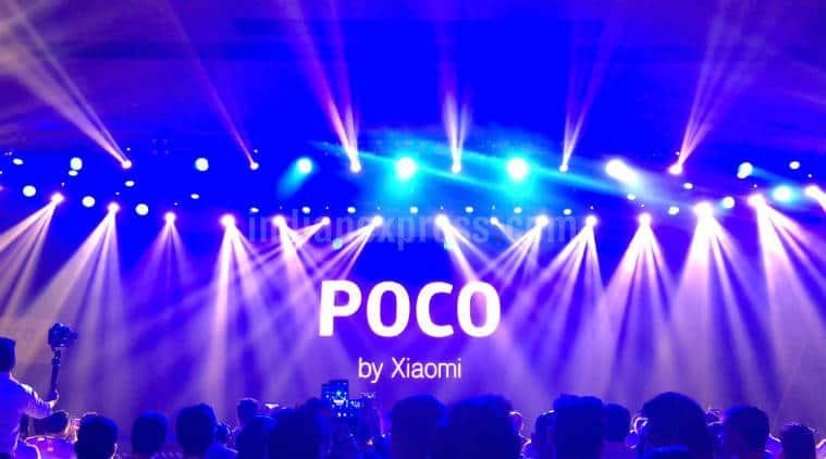 Poco F1, Pocophone, Xiaomi Poco F1 mobile, Xiaomi Poco F1 price in India, Xiaomi Poco F1 features, Xiaomi Poco F1 launch live, Xiaomi Poco F1 live stream, Xiaomi Poco F1 live updates