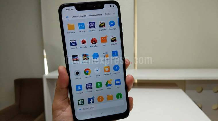 Poco F1 launcher now available for MIUI smartphones: Here's
