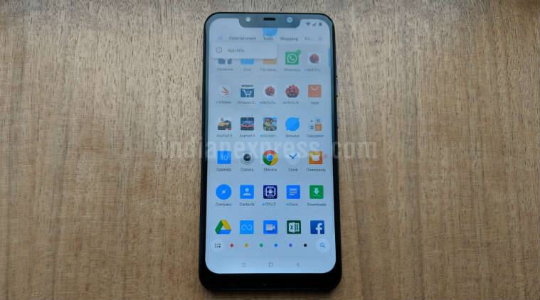 Xiaomi Poco F1 review, Xiaomi Poco F1, Xiaomi Poco F1 specification, Poco F1 Price, Poco F1 Price review, Xiaomi Pocophone F1, Xiaomi Pocophone F1 review, Xiaomi Pocophone F1 price, Xiaomi Pocophone F1 specification , Pocophone F1 review