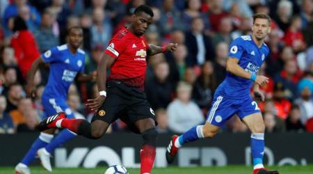Manchester United start 2018/19 Premier League season with 2-1 over Leicester City: Highlights