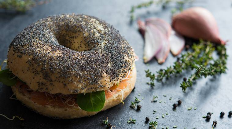 poppy seeds, poppy seeds drug test, poppy seed bagel, poppy seed intoxic test, opiates, bizarre news, odd news, indian express, world news
