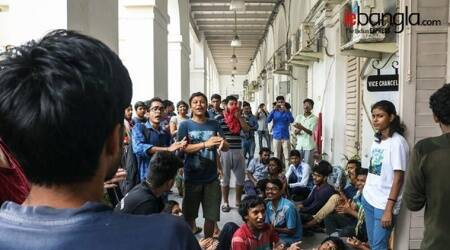 Presidency University hostel row: Partha Chatterjee urges students to call off stir