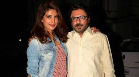 Sanjay Leela Bhansali not working with Priyanka Chopra, says spokesperson