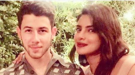 Priyanka Chopra's engagement bash: Highlights