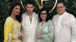 Here's how Nick Jonas' family welcomed the 'Future Mrs Jonas', Priyanka Chopra