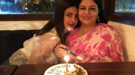 Priyanka Chopra Father Birthday