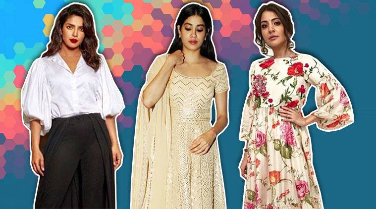 Priyanka, Janhvi, Anushka: Fashion hits and misses of the week (Aug 12 – Aug 17)