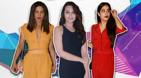 Priyanka Chopra, Janhvi Kapoor, Sonakshi Sinha: Best and worst dressed celebs at Manish Malhotra's bash