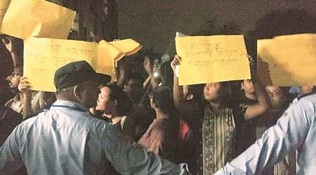 JNU student polls: ABVP under fire for inviting three CMs tocampus
