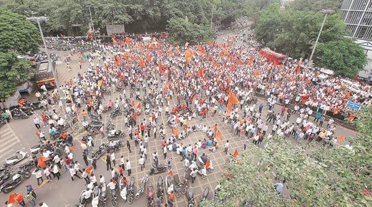 Bandh brings Pune to a grinding halt