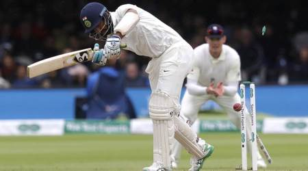 India vs England 2nd Test Stats: India suffer biggest defeat at Lord's since 1974