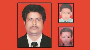 Pune: Father 'strangles 2 kids to teach them a lesson', commits suicide