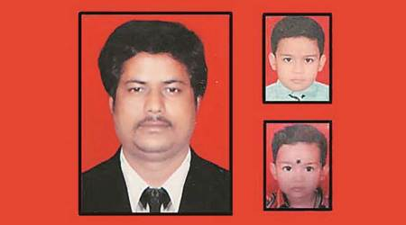 Pune: Father 'strangles 2 kids to teach them a lesson', commitssuicide