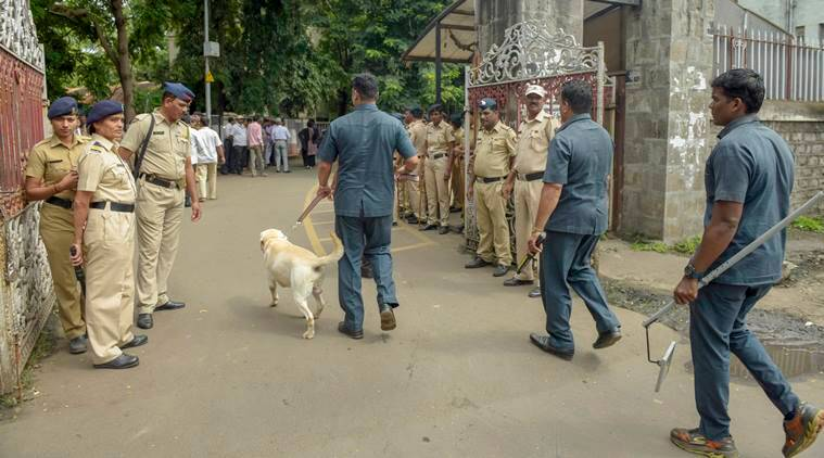 Madhya Pradesh: Mass transfers of police dogs, handlers draw criticism from BJP