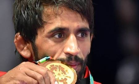 Asian Games 2018: If you win at Asiads then you are a contender at Tokyo Olympics, says Bajrang Punia