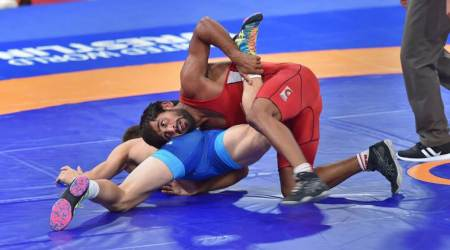 Bajrang Punia's Asian Games medal is a survivor's gold