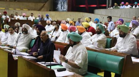 Punjab Cabinet agrees to tweak law to save CM's advisors from disqualification