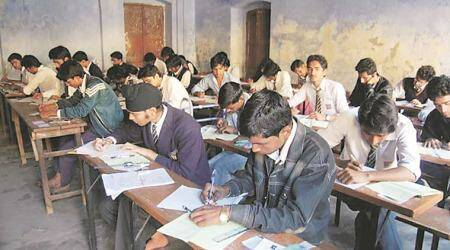 Swachhta Pakhwada clashes with half-yearly exam, teachers criticise move, say no lessons learnt