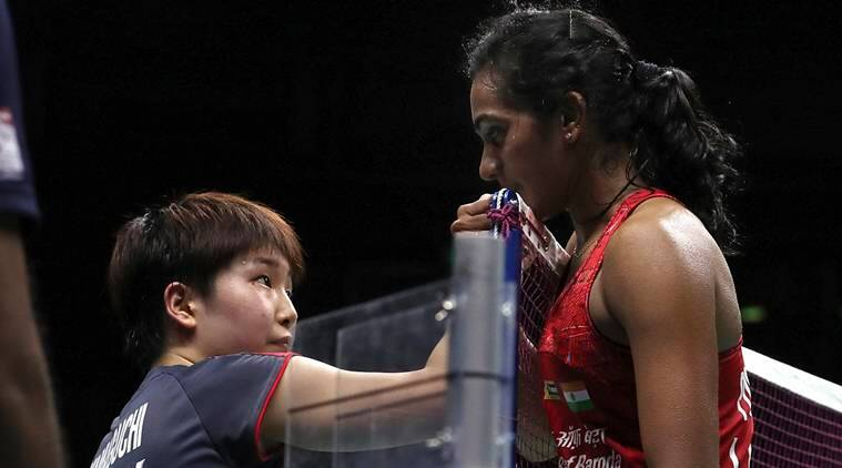PV Sindhu vs Akane Yamaguchi. Indonesia Open Badminton 2019 Final Live Streaming: When and where to watch Sindhu's final