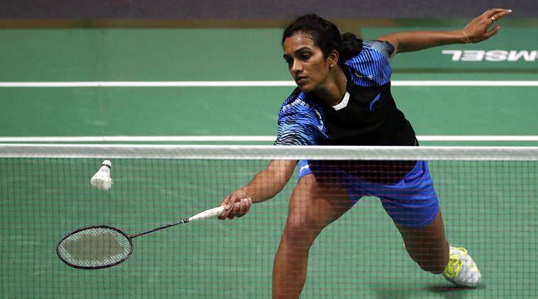Cracking The Tai Tzu Code: Pv Sindhu Snaps Six-match Losing Streak Against Chinese Taipei Shuttler