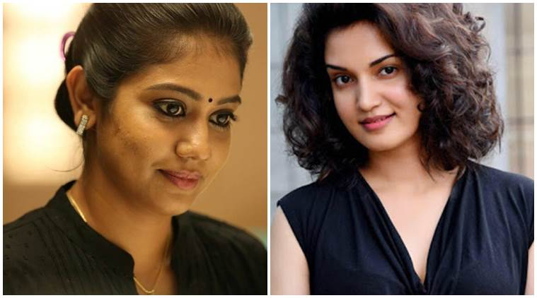 Rachana Nayanakutty, Honey Rose