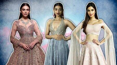 Lakme Fashion Week 2018: Aditi Rao Hydari, Radhika Apte, Diana Penty turn showstoppers
