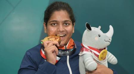 After Asiad success, Rahi Sarnobat now eyes Olympics