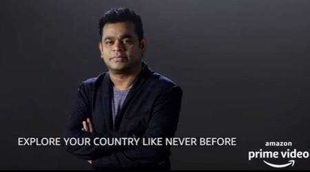 Harmony with AR Rahman: Music maestro to discover fresh sounds with this Amazon Prime Video show