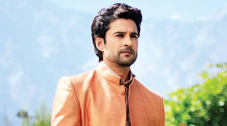 rajeev khandelwal opens up on his mother's death from cancer