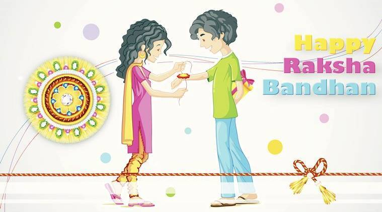 Raksha Bandhan 2018, Raksha Bandhan 2018 Date, Raksha Bandhan 2018 Date in India, Rakhi 2018, Rakhi 2018 Date, Rakhi 2018 Date in India, Happy Raksha Bandhan 2018, Happy Raksha Bandhan Images, Happy Rakhi 2018, indian express, indian epress news