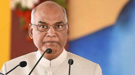 Full text: President Ram Nath Kovind's speech on eve of Independence Day