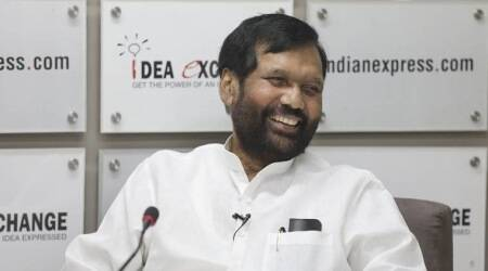 PM Narendra Modi is the biggest Ambedkarite, says Paswan