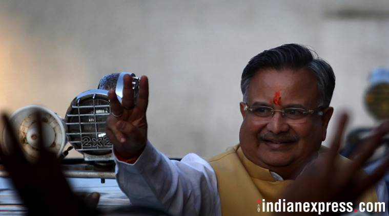Chhattisgarh Chief Minister Raman Singh exuded confidence that the BJP will return to power in the state.
