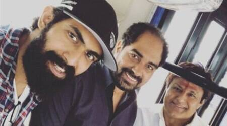 rana daggubati joins the cast of ntr biopic