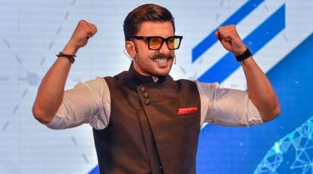 Always wanted to be part of a film that would bring a sense of national pride: 83 actor Ranveer Singh