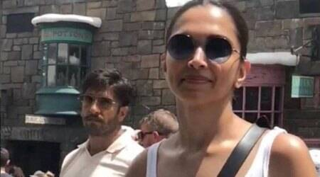 ranveer singh deepika padukone new photos