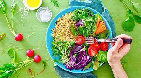National Nutrition Week 2018: Blend, dehydrate, soak, sprout – just don't cook that food. Understanding the Raw Food Diet