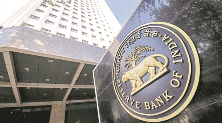 The RBI's data localisation norms will kick in from Monday.