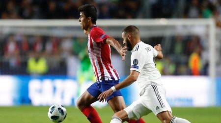 Real Madrid vs Atletico Madrid Live Score Streaming, UEFA Super Cup: Sergio Ramos scores from penalty spot; Real Madrid 2-1 Atletico Madrid in second half