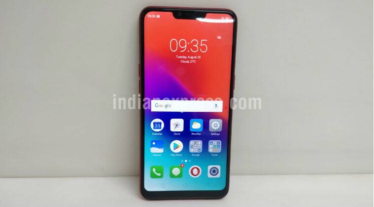 03ca22884 Realme 2 with 6.2-inch notched display and dual cameras launched in India   Price