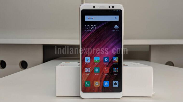 Redmi Note 5, Xiaomi, Redmi Note 5 Face Unlock, Redmi Note 5 update, Redmi Note 5 price in India, Redmi Note 5 price in India, Xiaomi Redmi Note 5, Redmi Note 5 price, Xiaomi Redmi Note 5 Pro