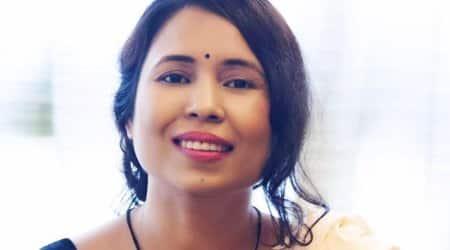 Rima Das films, rima das, rima das netflix, indian express talk