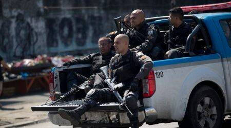 Brazil: Shootouts leave 13 dead, including two soldiers in Rio deJaneiro