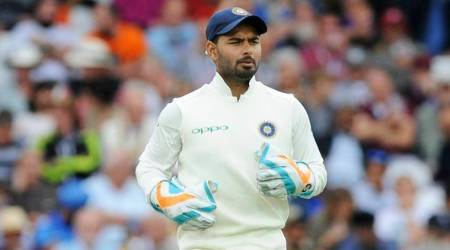 Never had any doubts on Rishabh Pant's batting skills, concerned about his wicket-keeping: MSK Prasad