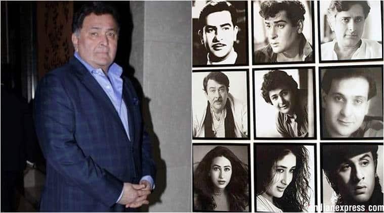 Rishi Kapoor confirmed RK Studio to be sold